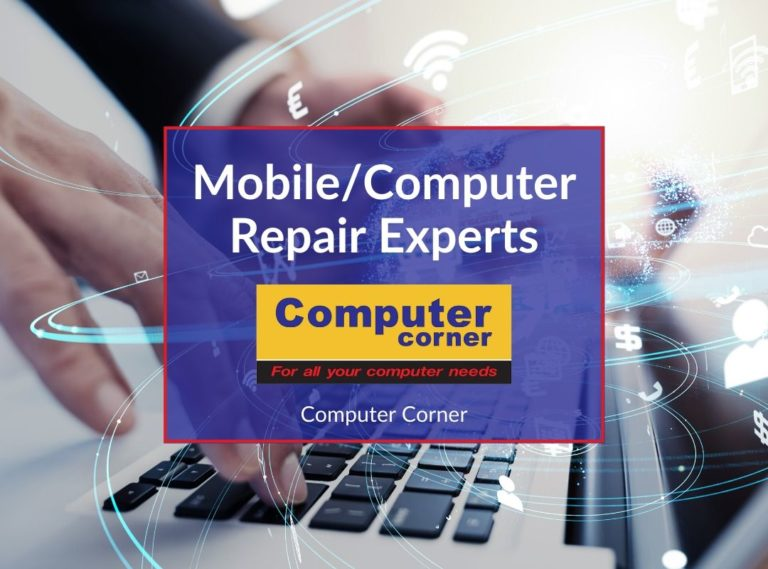 For laptop and mobile repair Leeds